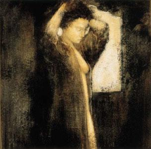 Morning Light - Paper by Domenech