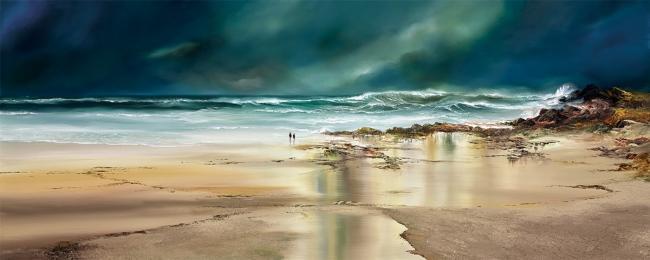 Ocean Quest by Philip Gray