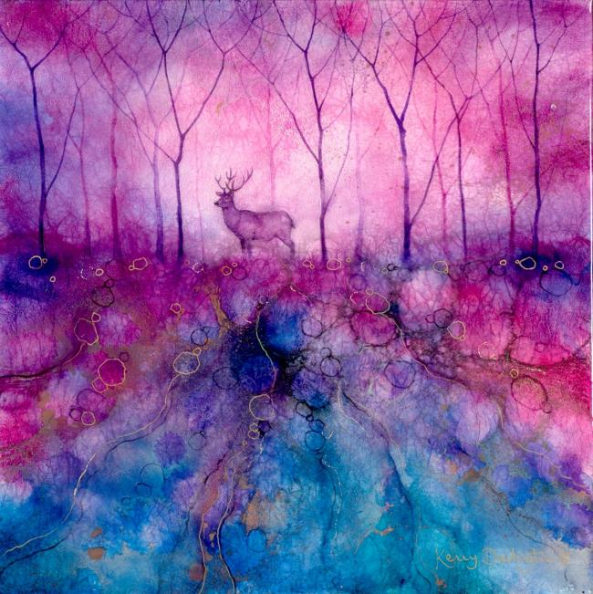 Oneself by Kerry Darlington