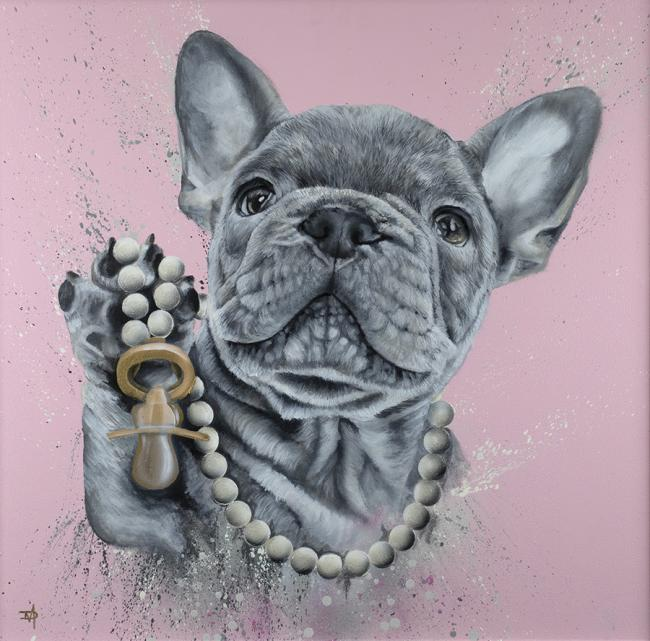 Pampered Pooch by Dean Martin