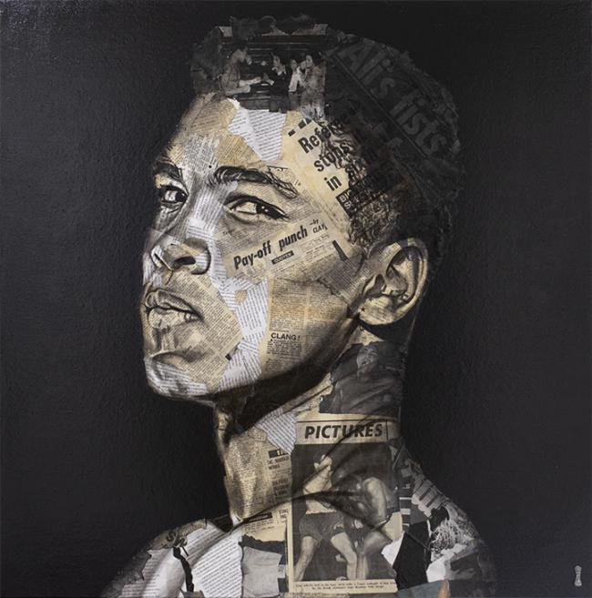 Pay Off (Mohammed Ali) by Chess