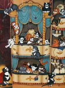 PhanTom Of The Opera by Linda Jane Smith