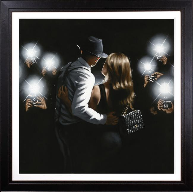 Power Couple- Deluxe Canvas