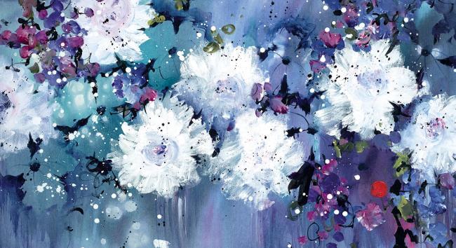 Pure Heart by Danielle O'Connor Akiyama