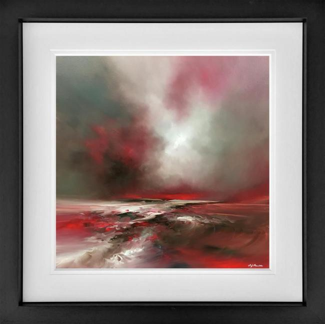 Red Planet by Alison Johnson
