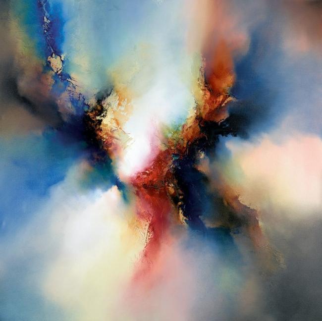 Rhythm of The Beyond by Simon Kenny