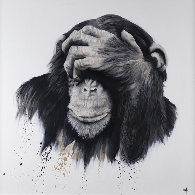 See no Evil by Dean Martin