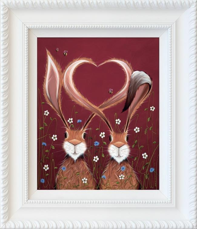 Share The Love by Jennifer Hogwood