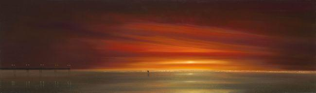 Shoreline Dreams by Lawrence Coulson