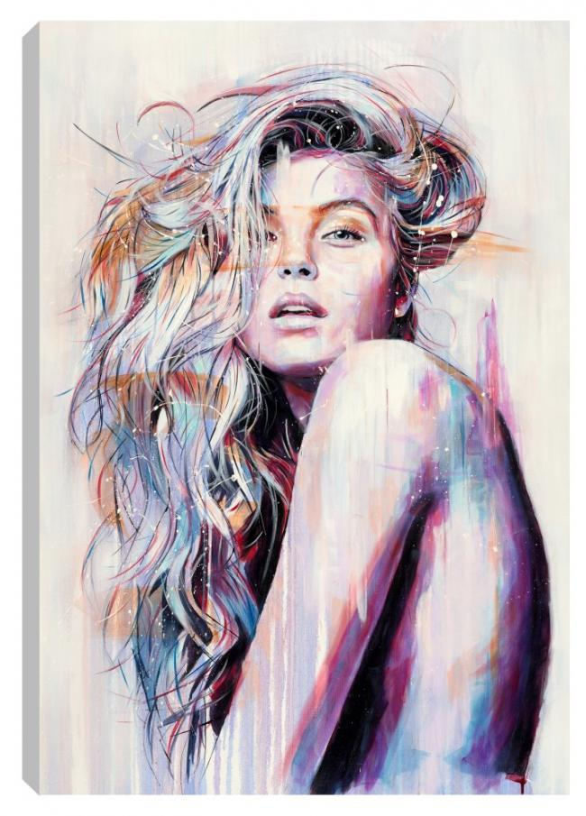 Sound & Colour by David Rees