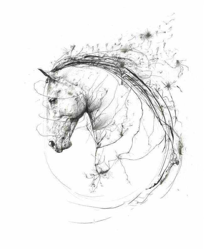 Spirit by Scott Tetlow