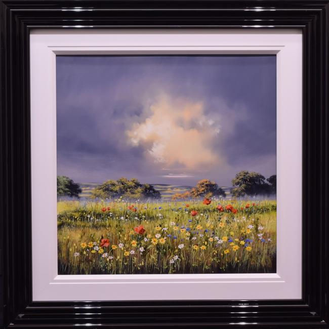 Spring Meadow by Allan Morgan