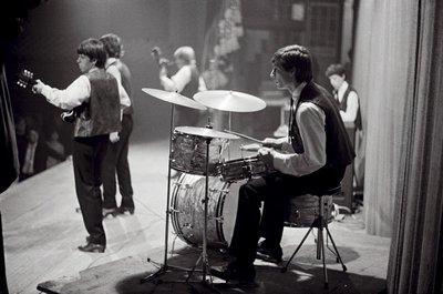Studio1, 1963 by Phillip Townsend