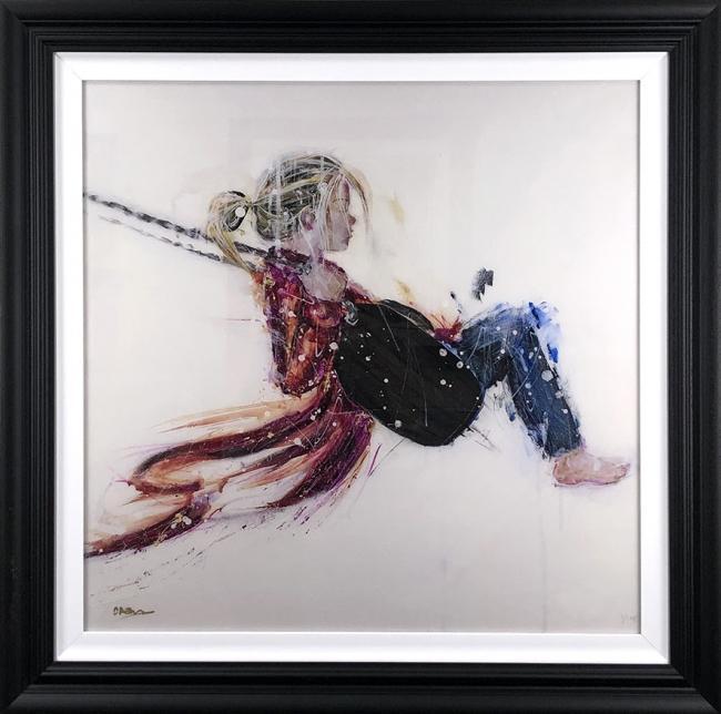 Swing- Deluxe by Carly Ashdown