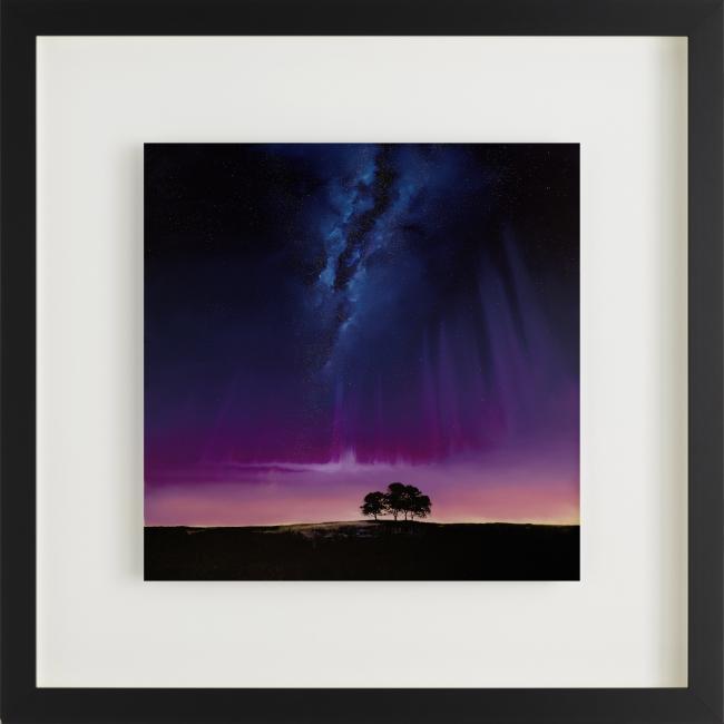 Symphony of Light by Richard Rowan