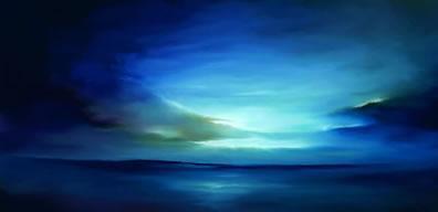 The Big Blue by Richard Rowan