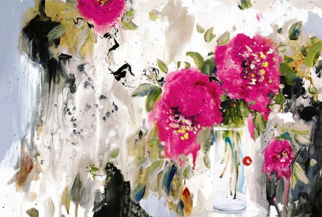 The Open Window by Danielle O'Connor Akiyama
