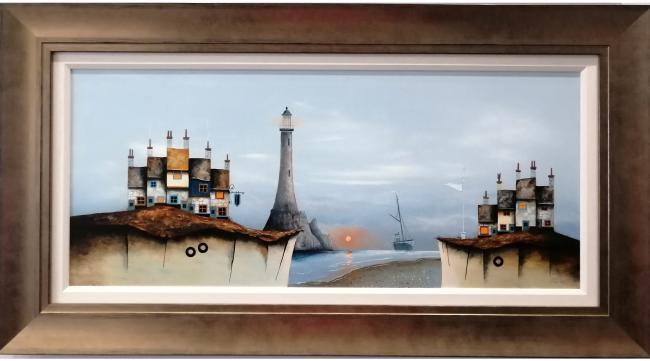 The Skipper Cottageby Gary Walton