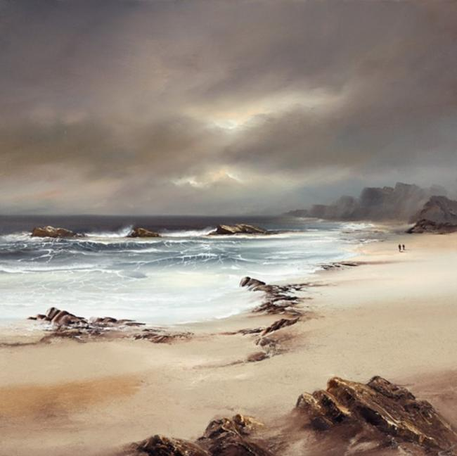 Timeless Shores by Philip Gray