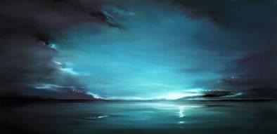 Unchartered Waters by Richard Rowan