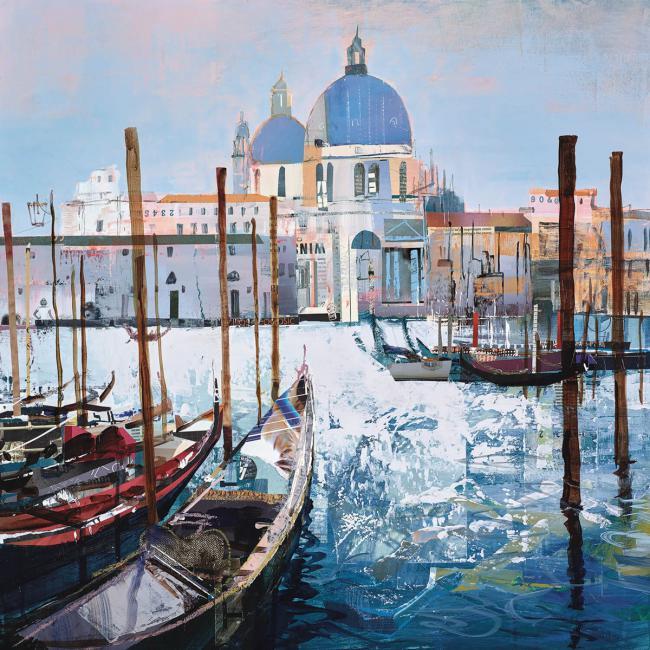Venetian Vistaby Tom Butler