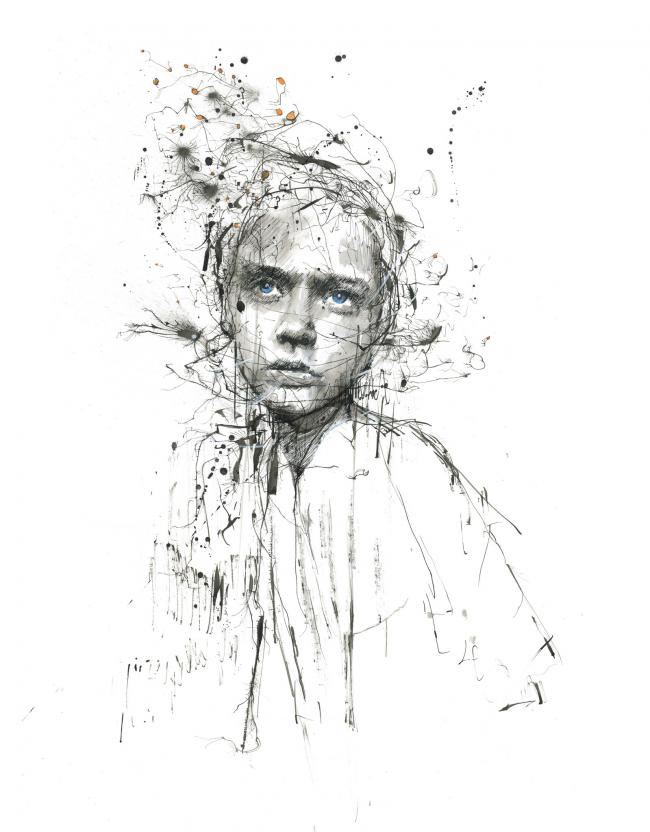 Wonder by Scott Tetlow