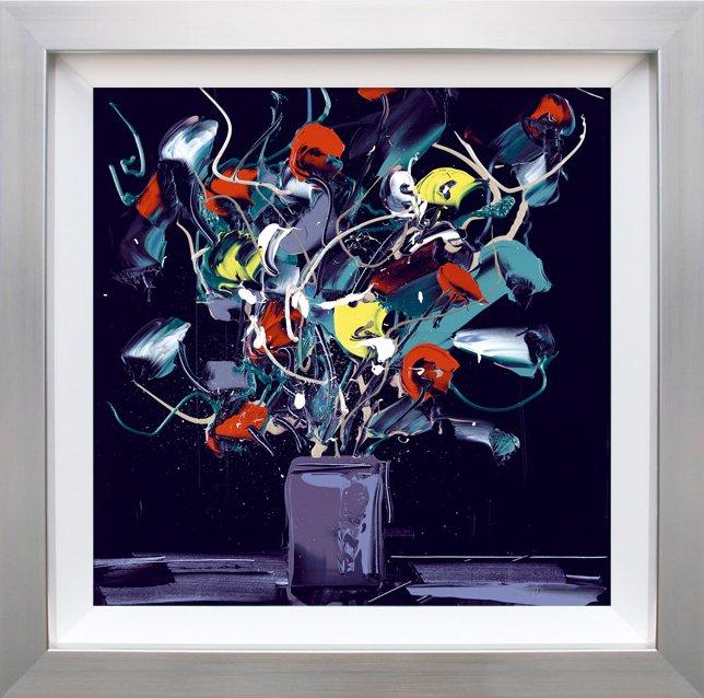 Wild Flowers I by Duncan MacGregor