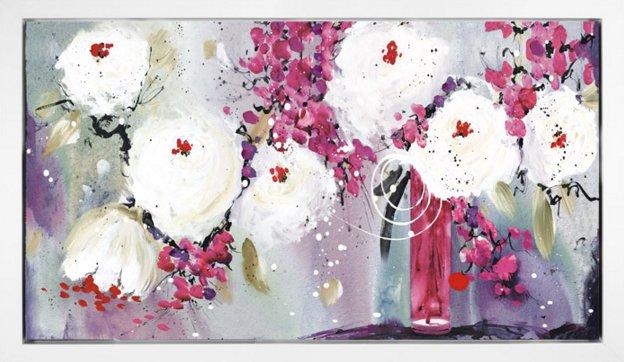 Lovelight III by Danielle O'Connor Akiyama