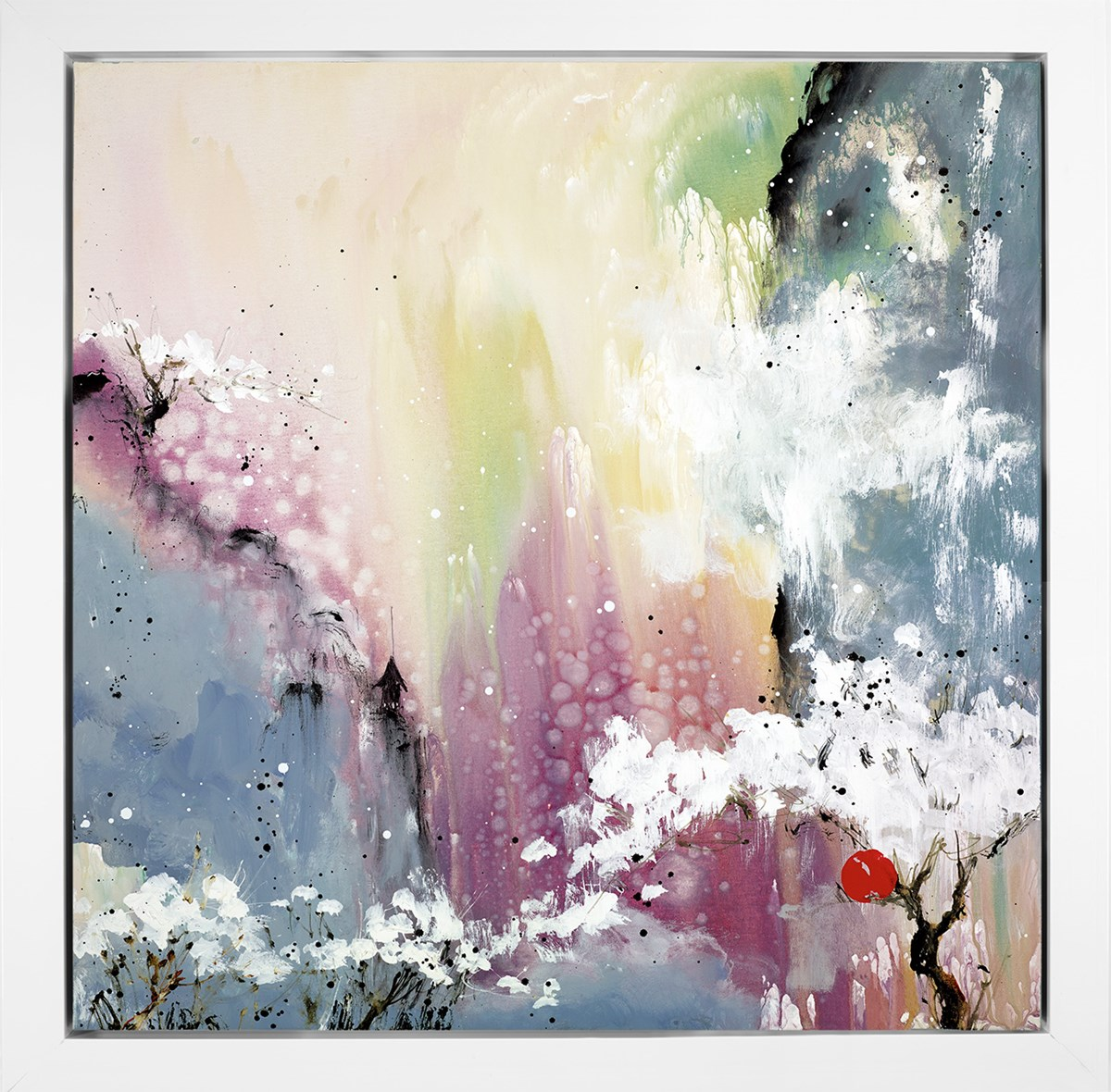 Love Poem II by Danielle O'Connor Akiyama