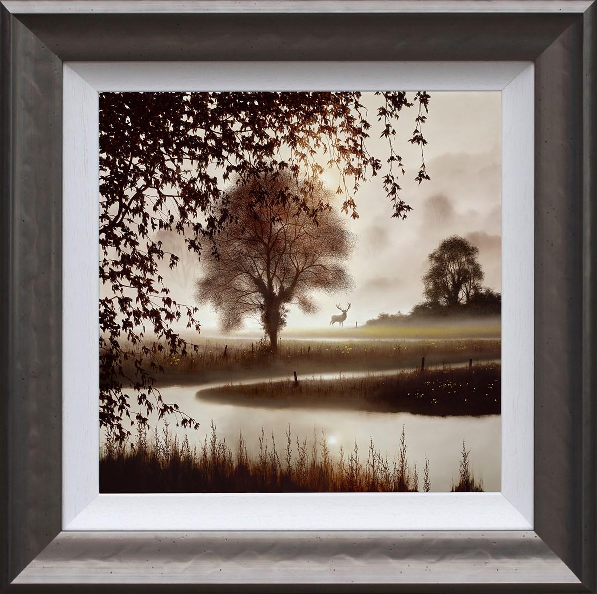 Stillness of time by John Waterhouse