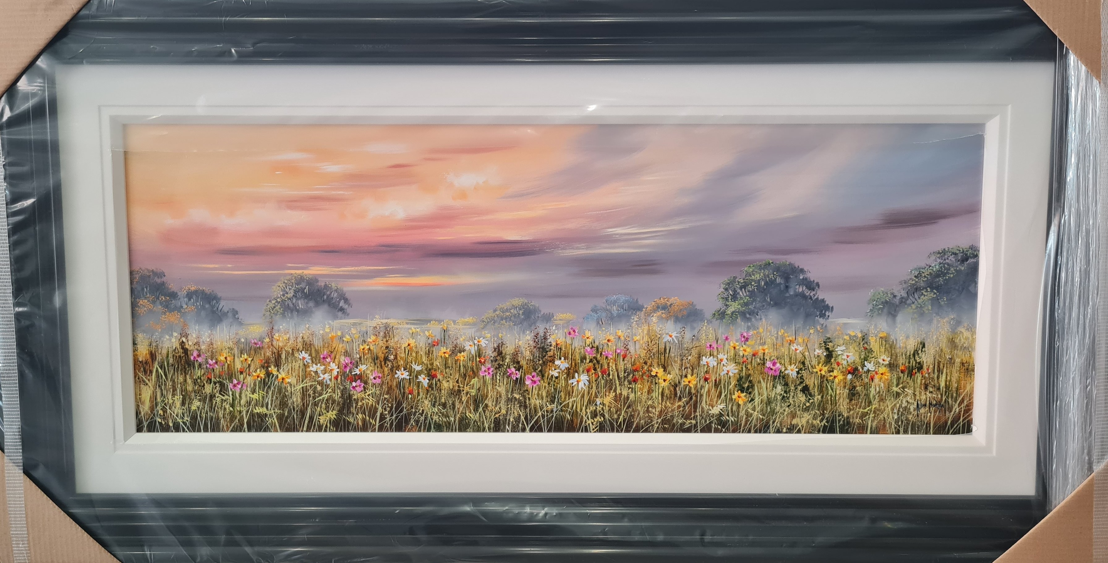 A Brighter Day Dawns by Allan Morgan