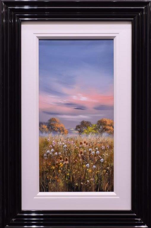 Autumn by Allan Morgan