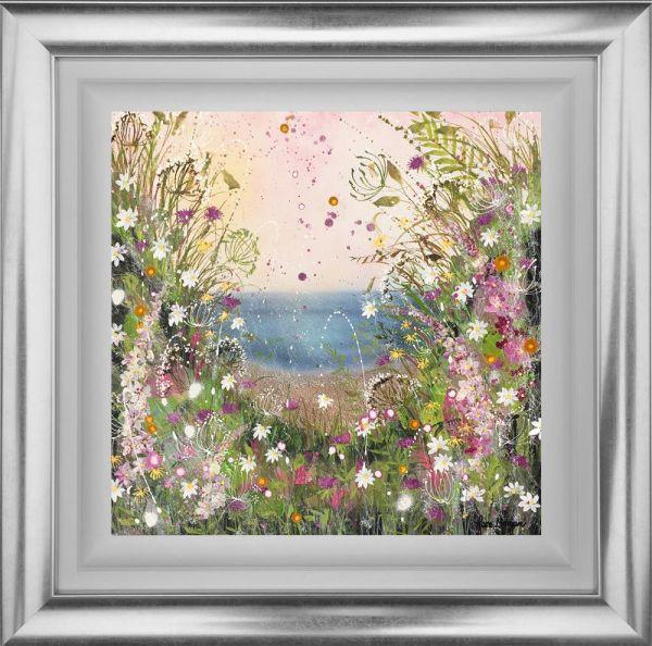 Beach Way by Jane Morgan