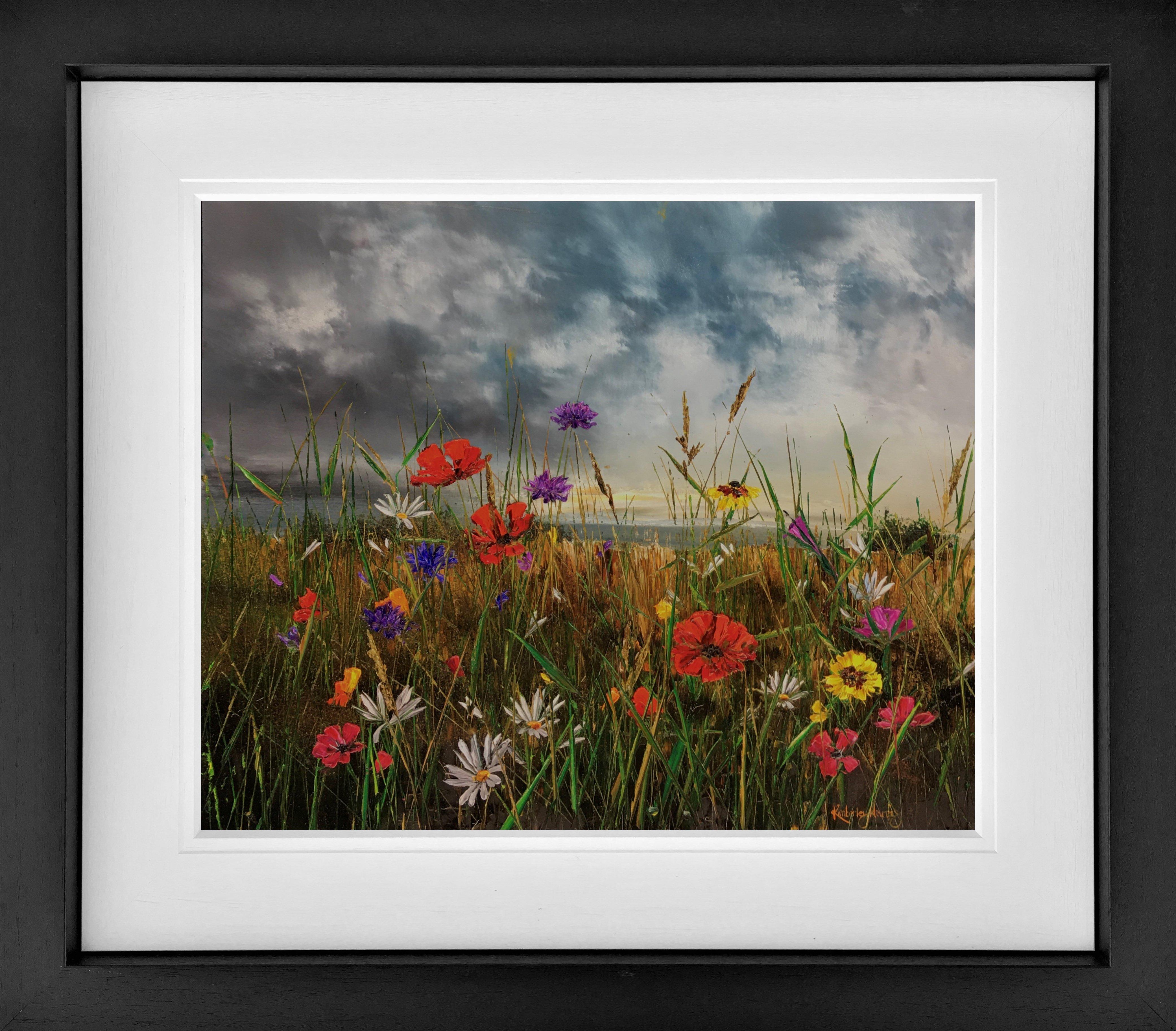 Breaking Sky by Kimberley Harris