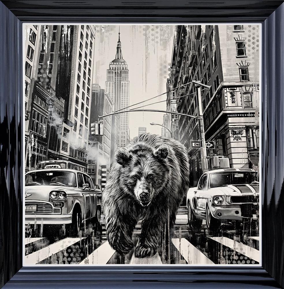 Endangered Empire by Ben Jeffery