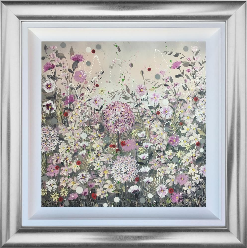 Full Season Bloom by Jane Morgan