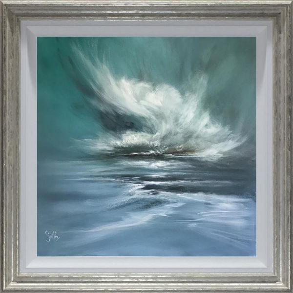 Island Breeze by Caro Saintvre