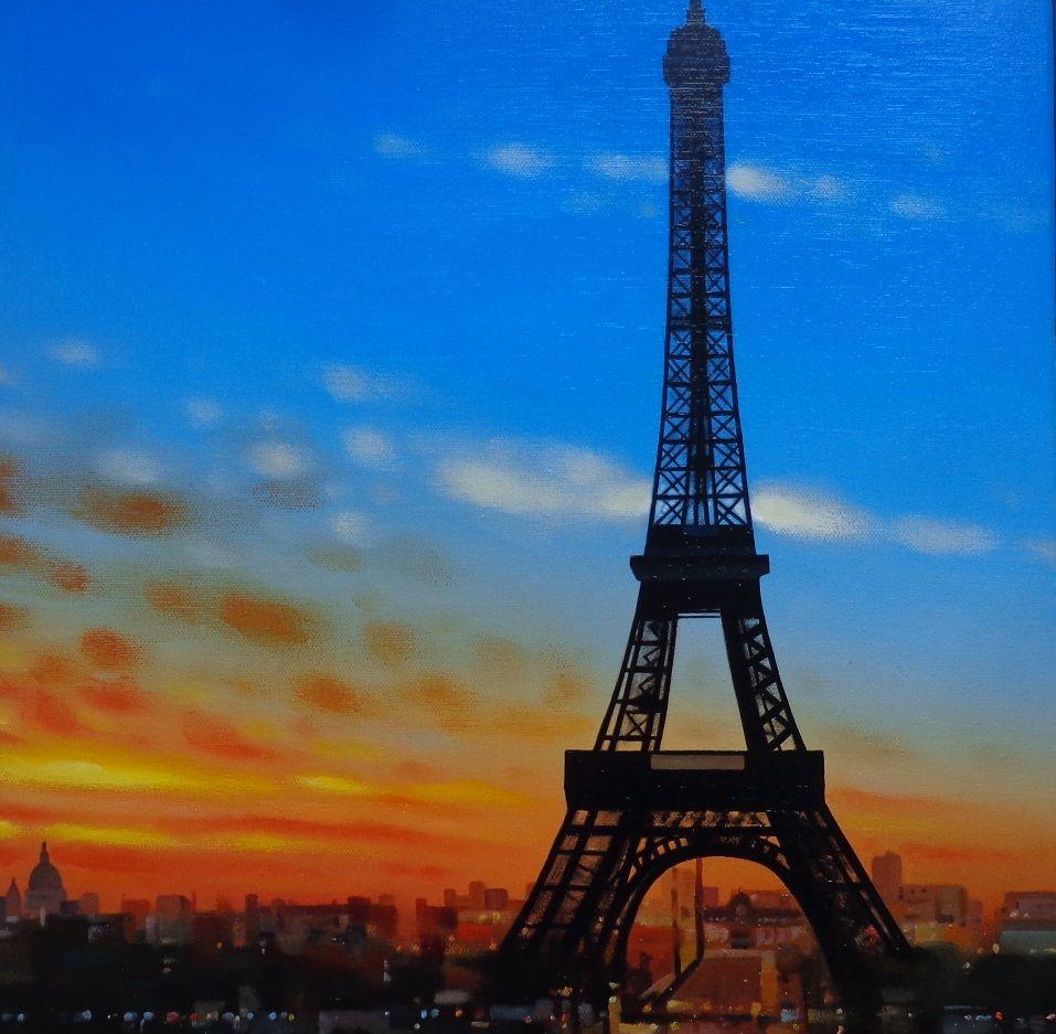 La Tour by Neil Dawson