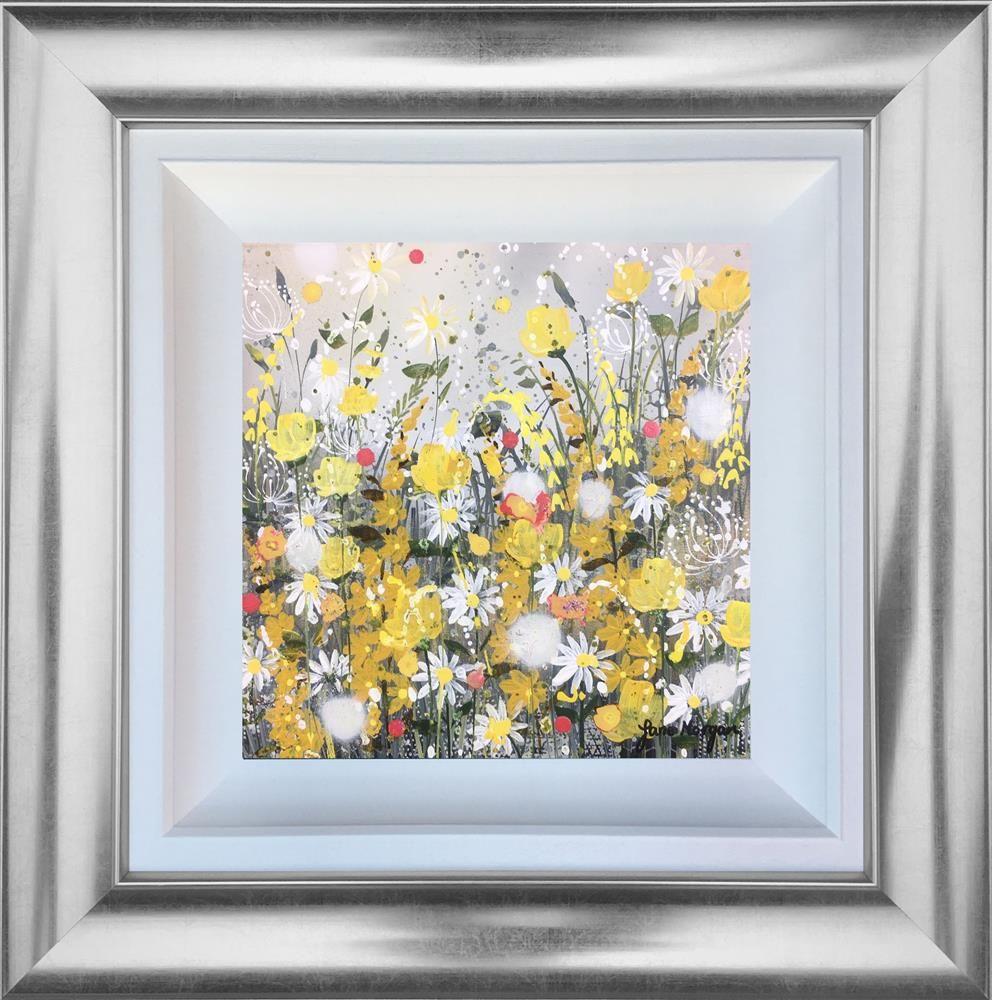 Lemon Zest by Jane Morgan