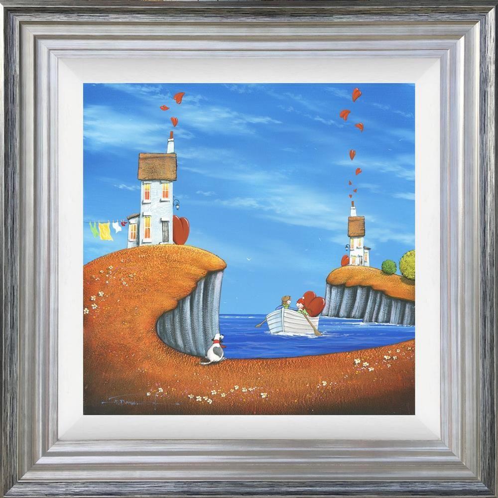Love Boat by Dale Bowen