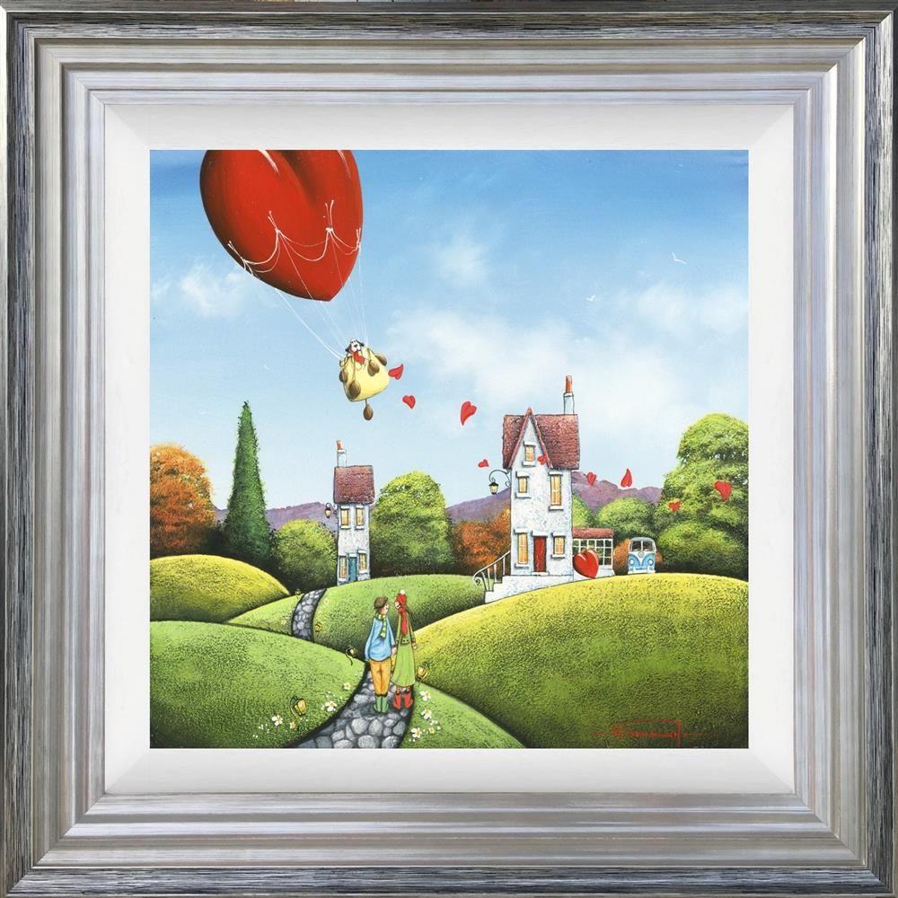 Love Flies High by Dale Bowen