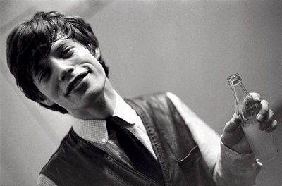 Mick by Phillip Townsend