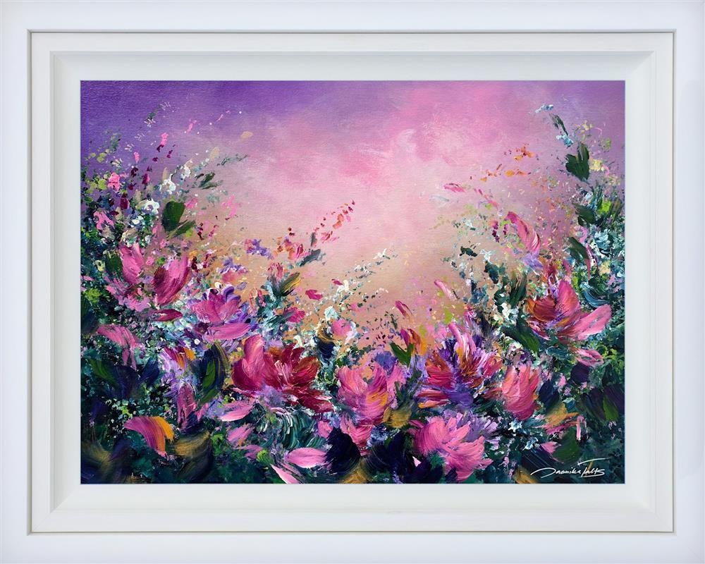 Pretty in Pink by Jaanika Talts