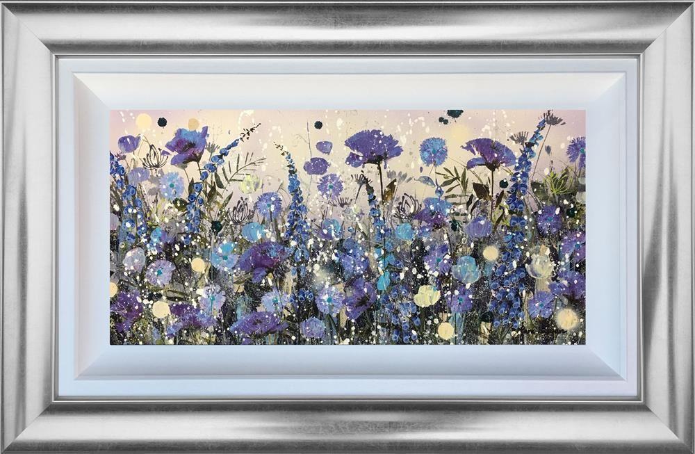 Purple Dawn by Jane Morgan