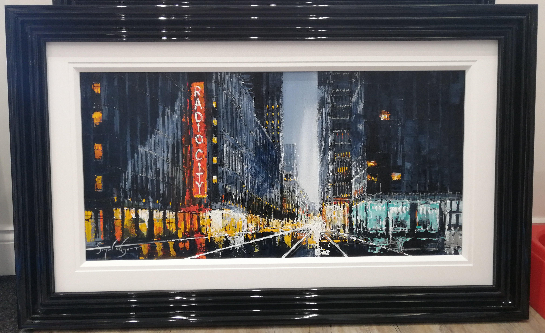 Radio City by Simon Wright