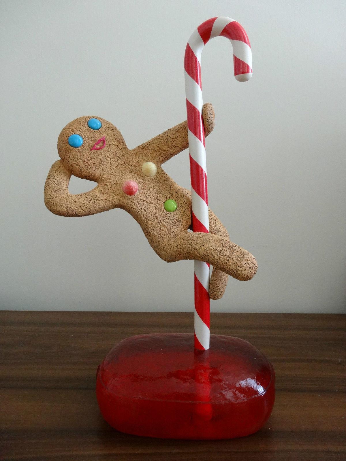 Rude Food - Sculpture by Sarah Jane Szikora