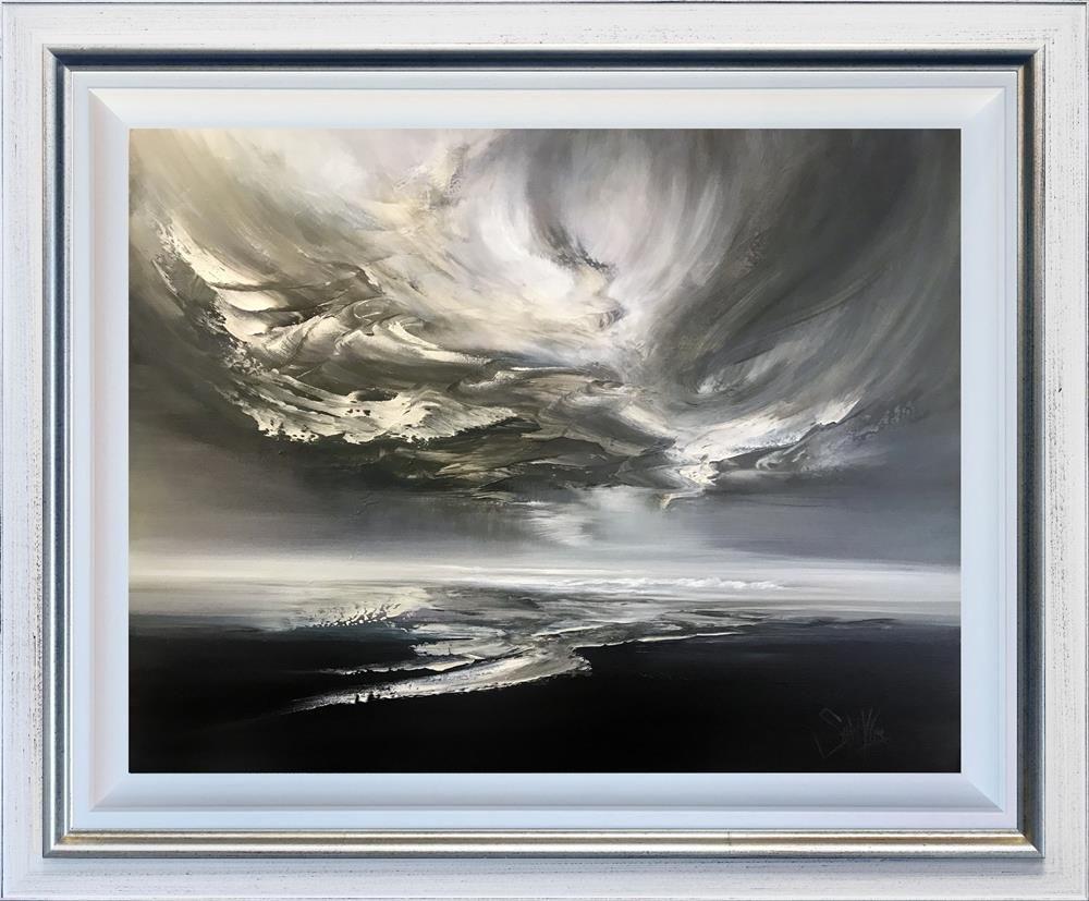 Shimmering Breeze by Caro Saintvre