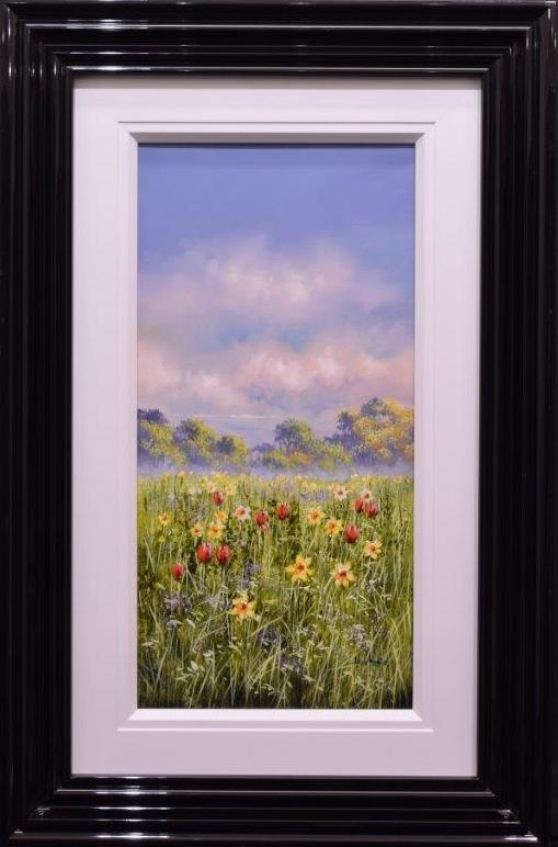 Spring by Allan Morgan