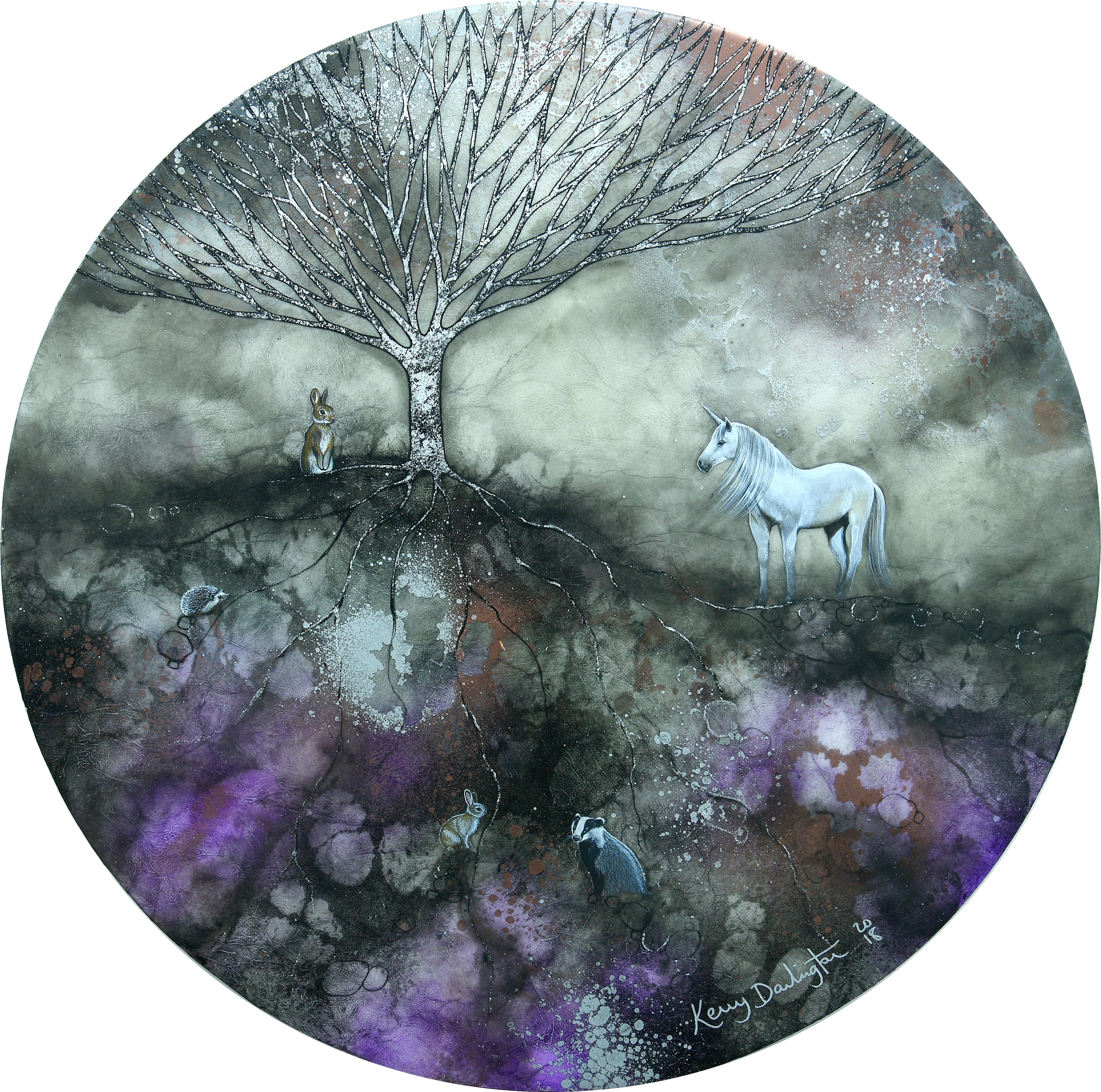 Streams of Silver by Kerry Darlington