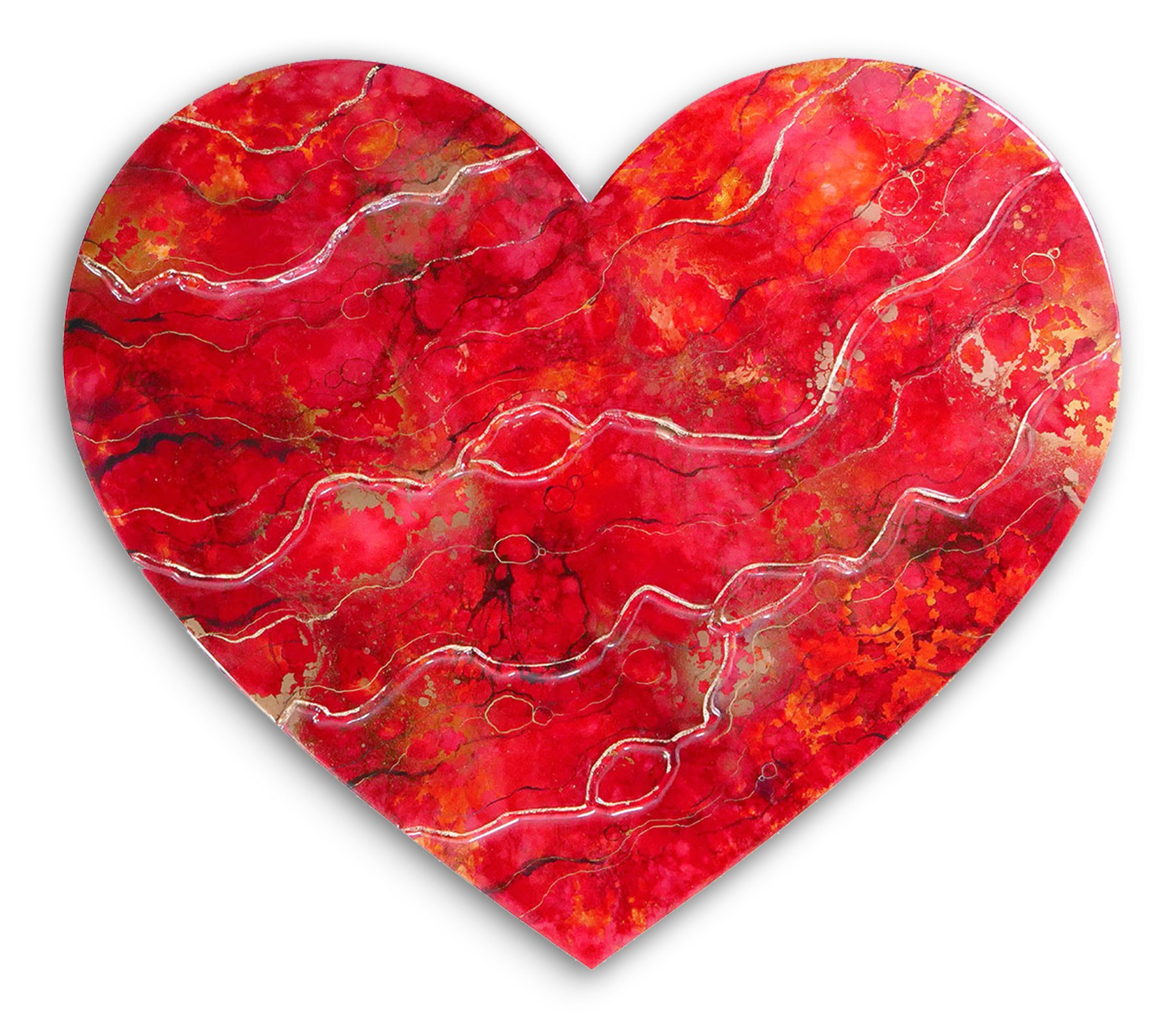 Sweet Heart by Kerry Darlington